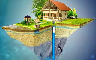 Решаем проблему с водой на своем загородном участке