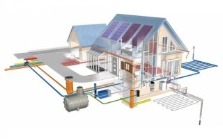 Система отопления вашего дома: доверьтесь специалистам