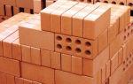 Кирпич в строительстве – плюсы и минусы