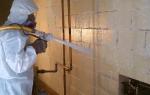 Пескоструйная и гидроструйная очистка фасадов зданий