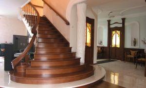 Маршевые лестницы для вашего дома